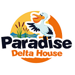 Paradise Delta House-Mila 23-Delta Dunarii